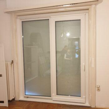 Toló-bukó a 3 szárnyú erkélyajtó helyett