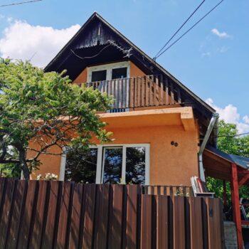 Karmacsi ház felújítása - Veka
