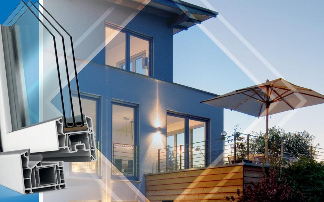 VEKA ablakprofilok: a minőségi nyílászárók legfontosabb tulajdonságai egy megbízható gyártó szerint