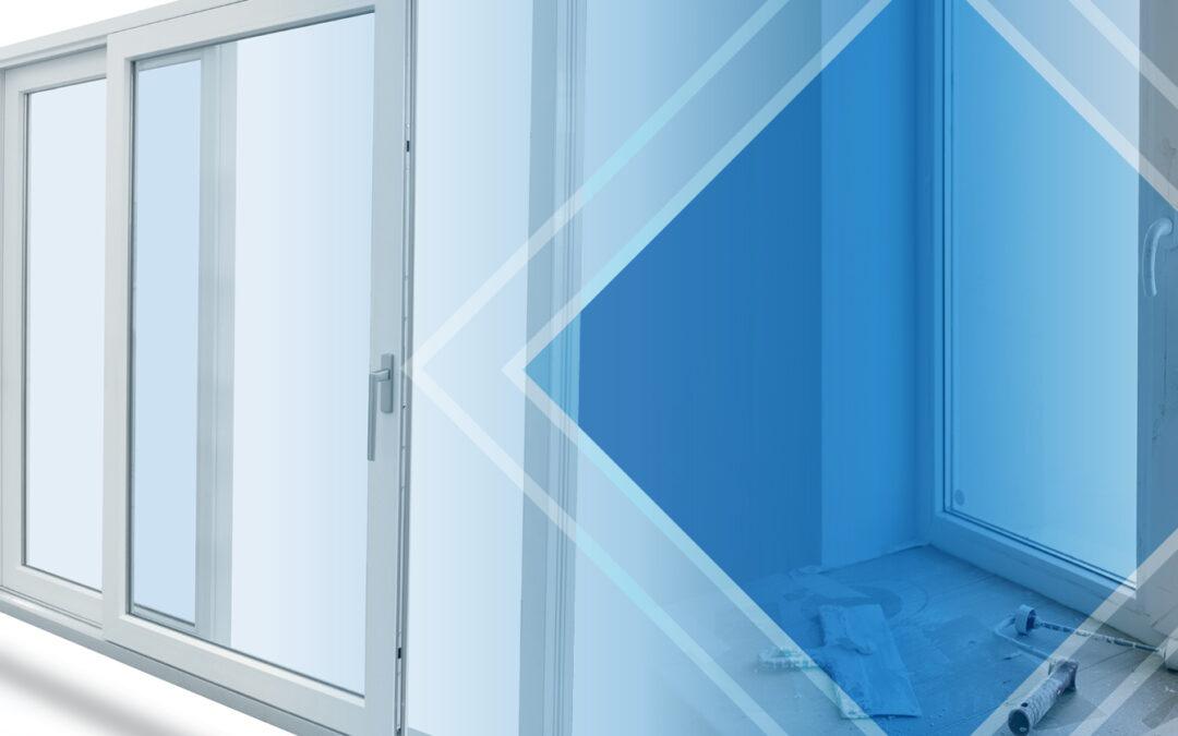 A műanyag ablakok beépítésének a szabályai