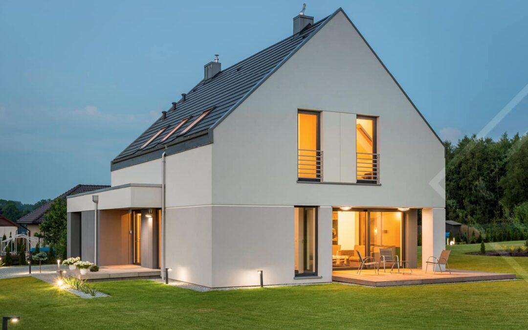 Passzívház ablakok beépítése és új energetikai követelmények 2021-ben